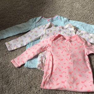 Sleep Gown Bundle Set of 3